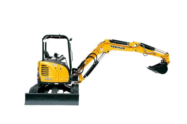 Where to find EXCAVATOR, 8000 LB in Maryville