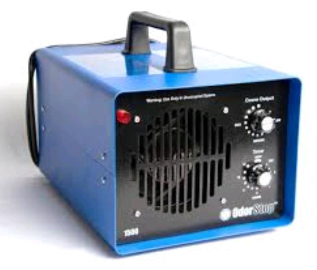 Where to find OZONE GENERATOR  1 in Maryville