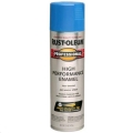 Rental store for RUSTOLEUM SPRAY PAINT BLUE in Maryville TN