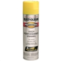 Rental store for RUSTOLEUM SPRAY PAINT YELLOW in Maryville TN