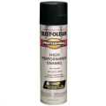 Rental store for RUSTOLEUM SPRAY PAINT BLACK in Maryville TN