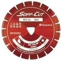 Rental store for BLADE, SOFF-CUT 6  RED in Maryville TN