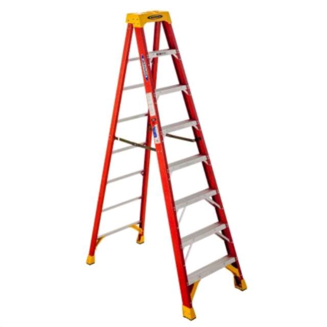 Where to find LADDER, STEP 10 in Maryville