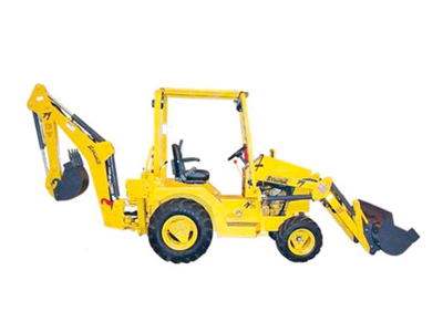 Rent Earthmoving Equipment
